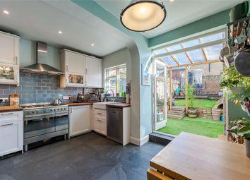 3 bed terraced house for sale in Biggin Hill, London SE19