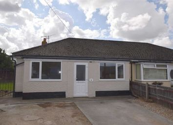 Thumbnail 3 bed bungalow for sale in Repton Road, Mablethorpe