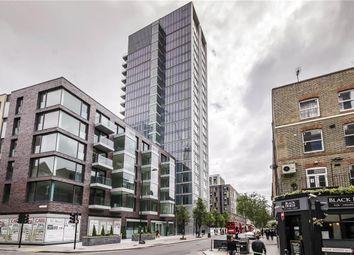 Thumbnail 3 bed flat for sale in 14th Floor, Silk House, Goodmans Fields, 99 Leman Street, Aldgate