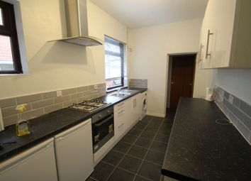 Thumbnail 4 bed property to rent in Vaughan Street, Leicester