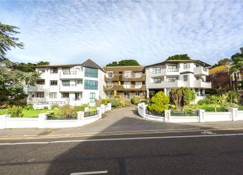 Thumbnail 2 bed flat for sale in Showboat, 58-62 Banks Road, Sandbanks, Poole