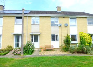 Thumbnail 3 bed terraced house to rent in Hakeburn Road, Cirencester