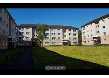 Thumbnail 1 bed flat to rent in Kennedy Path, Glasgow
