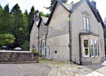 Thumbnail 3 bed flat for sale in St Thorwalds, 8 Hallpath, Langholm, Dumfries & Galloway