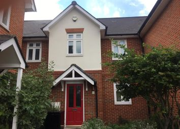 Thumbnail 3 bed terraced house to rent in Commercial Road, Paddock Wood, Tonbridge