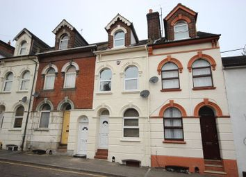 Thumbnail 2 bed flat to rent in Cardigan Street, Luton