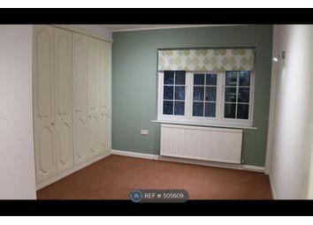 Thumbnail 2 bedroom maisonette to rent in Cranbrook Court, Fleet