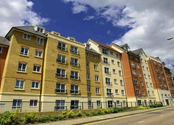 Thumbnail 1 bedroom flat for sale in Broad Street, Northampton