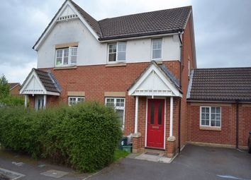 Thumbnail 4 bed semi-detached house to rent in Gladstone Gardens, Hounslow, Middlesex