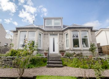 Thumbnail 4 bed detached house for sale in Dick Street, Dunfermline