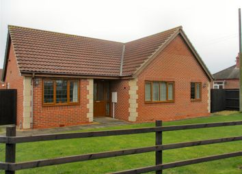 Thumbnail Bungalow to rent in Cullen Close, Billinghay, Lincoln