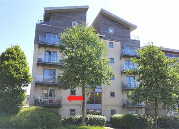 Thumbnail 2 bed flat for sale in Venezia House, The Waterfront, Barry