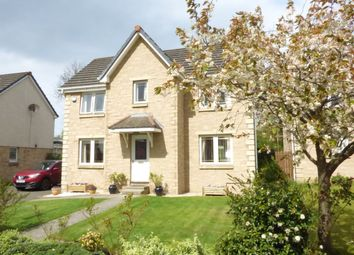 Thumbnail 4 bed detached house for sale in Callander Terrace, Dunfermline, Fife