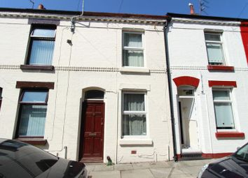 Thumbnail 2 bed terraced house for sale in Kearsley Street, Kirkdale, Liverpool