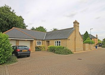 Thumbnail 3 bed detached bungalow for sale in St. Thomas, Eltisley