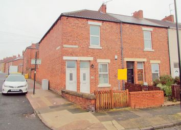 2 bed flat for sale in Victoria Crescent, North Shields NE29