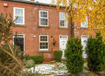 Thumbnail 2 bedroom terraced house to rent in Station Square, Strensall, York