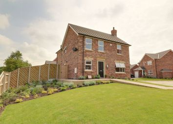 Thumbnail 4 bed detached house for sale in Orangeleaf Way, Barton-Upon-Humber