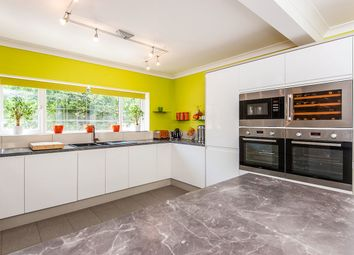 Thumbnail 6 bedroom detached house for sale in Gorse Lane, Exmouth