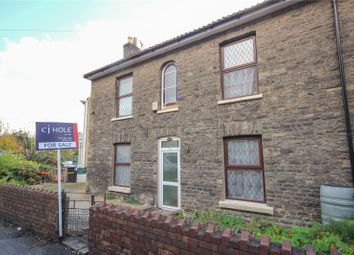 Thumbnail 3 bed detached house for sale in Waters Road, Kingswood, Bristol