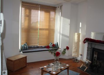 Thumbnail 3 bedroom property to rent in Cleveland Park Avenue, London