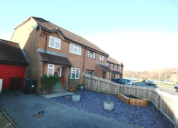 Thumbnail 3 bed semi-detached house for sale in Hadlow Avenue, Eastbourne, East Sussex