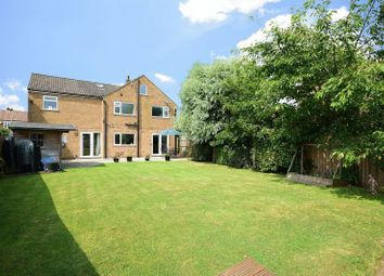 Thumbnail 4 bed detached house for sale in Stillington Road, Sutton On The Forest, York