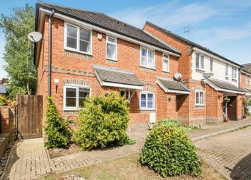 Thumbnail 2 bed end terrace house for sale in Queens Acre, Queens Road, High Wycombe
