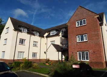Thumbnail 2 bed flat for sale in The Sycamores, Warford Park, Faulkners Lane, Mobberley