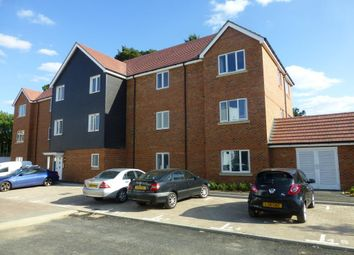 Thumbnail 1 bed flat to rent in Centrifuge Way, Farnborough
