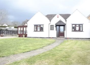 Thumbnail 2 bed detached bungalow for sale in Vinegar Hill, Undy, Monmouthshire