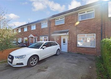Thumbnail 3 bedroom end terrace house for sale in Bainbridge Avenue, Greatfield Estate, Hull, East Yorkhire
