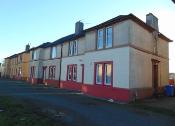 Thumbnail 2 bed flat to rent in Glasgow Road, Bathgate, West Lothian