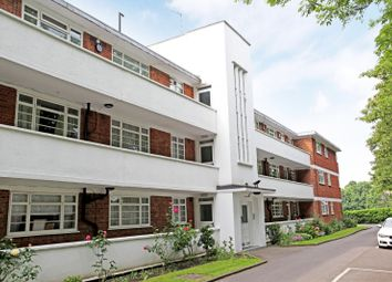 Thumbnail 2 bed flat to rent in Hartington Court, Hartington Road, Chiswick