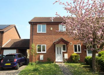 Thumbnail 3 bed end terrace house for sale in Speedwell Close, Cherry Hinton, Cambridge