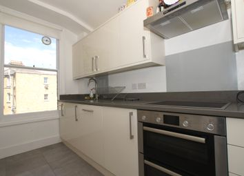 Thumbnail 3 bed duplex to rent in Chelsham Road, Clapham