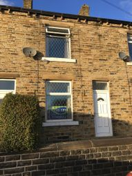 Thumbnail 2 bed terraced house to rent in Waverley Street, Slaithwaite, Huddersfield