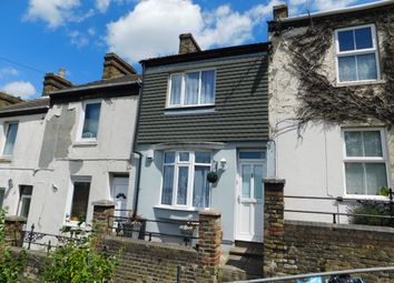 Thumbnail 3 bed terraced house to rent in Sidney Road, Borstal