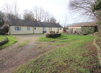 Thumbnail 2 bedroom detached bungalow for sale in Ciliau Aeron, Nr Aberaeron