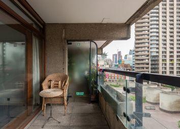 Barbican, London EC2Y. 1 bed flat