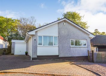 Thumbnail 3 bed detached bungalow for sale in Cameron Avenue, Inverness