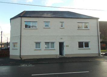 Thumbnail 1 bed flat to rent in Varteg Road, Ystalyfera, Swansea.