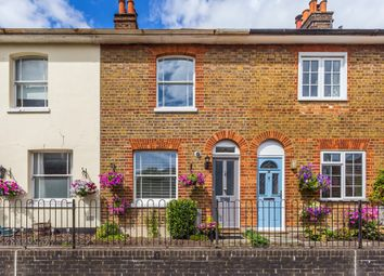 Thumbnail 2 bed terraced house for sale in Upper West Street, Reigate
