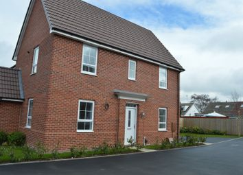 Thumbnail 1 bed flat for sale in Piccadilly Close, Mansfield Woodhouse, Mansfield