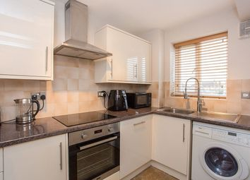 Thumbnail 1 bed flat for sale in Jersey House Scammell Way, Watford