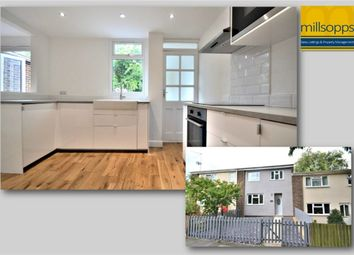 Thumbnail 3 bedroom terraced house to rent in Middlewood, King's Lynn