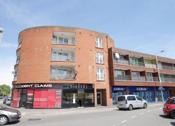 Thumbnail 1 bed flat to rent in Chalvey Road West, Slough