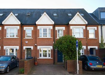 Thumbnail 3 bed property for sale in Acton Lane, London