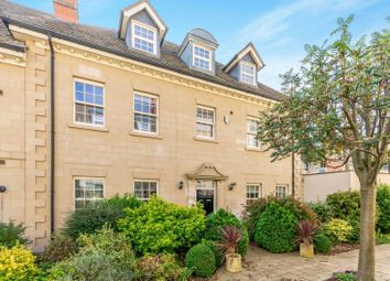 Thumbnail 4 bed town house to rent in Danegeld Place, Stamford