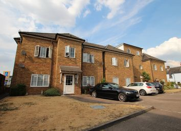 Thumbnail 2 bed flat to rent in Lowfield Lane, Hoddesdon